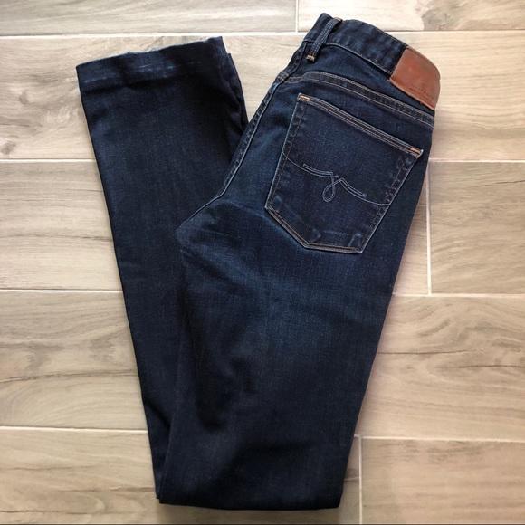 9c5960988dd Lucky Brand Jeans | Lolita Boot Cone Denim Jean Size 226 | Poshmark